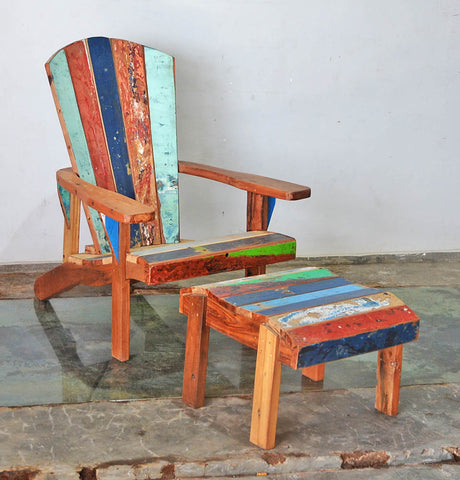 Sizilian Chair - #253