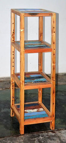 Bathroom Rack 4 Floor - #162