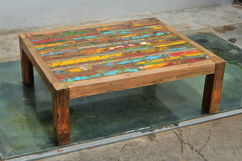 Coffee Table Finger 47x32 - #124