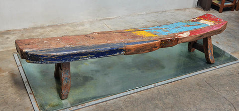 "Andre Bench 94"" - #163"