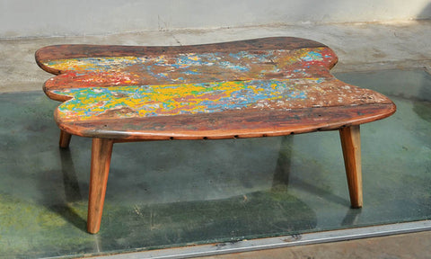 Rose Coffee Table - #173