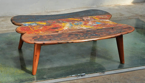 Rose Coffee Table - #175