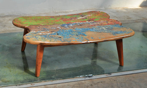 Rose Coffee Table - #176