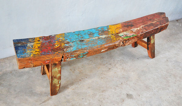"Andre Bench 71""-79""- #171"