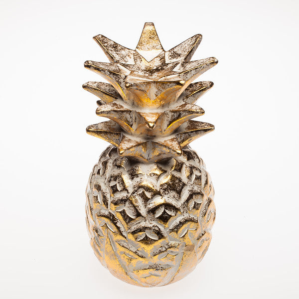 Pineapple Large - Gold - #99M