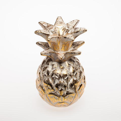 Pineapple Small - Gold - #99M