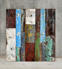 Patchwork Panels 20x20