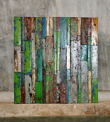 Patchwork Panels 47x47