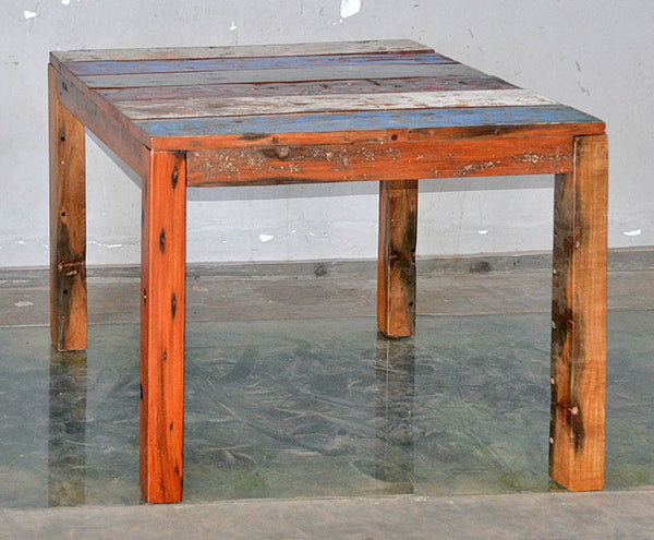 Standard Knock-Down Table 39x39x31 - #109