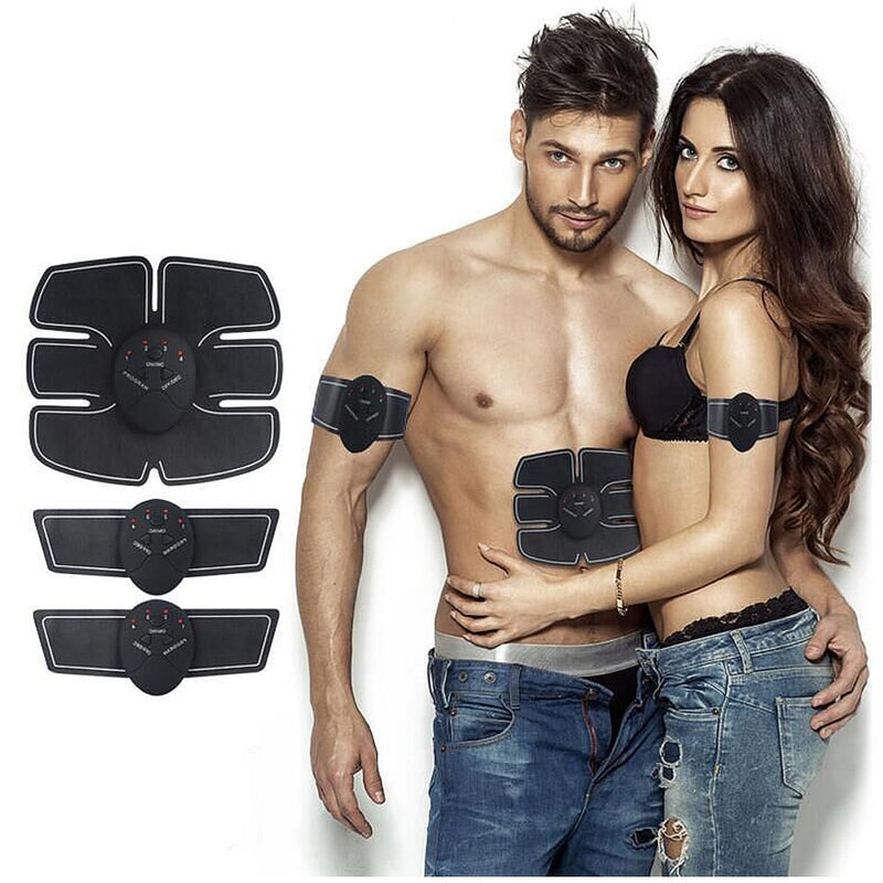 Body Slimming Massager for Abdominal Muscle