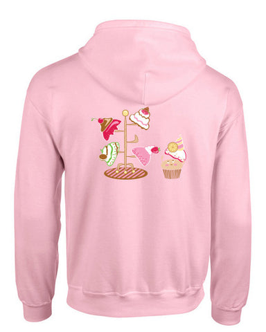 Cupcake Couture Hoodie