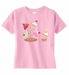 Cupcake Couture Kids Tee