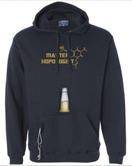 Master Hopologist Tailgate Hoodie