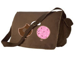 Nom Messenger bag