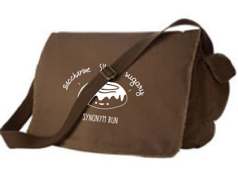 Synonym Bun Messenger Bag