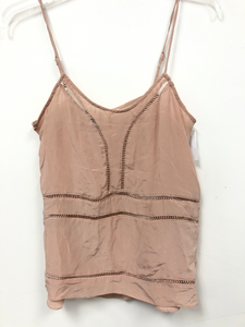 Silence And Noise Tank Top Size Small