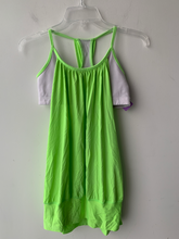 Load image into Gallery viewer, Lulu Lemon Athletic Top Size 6