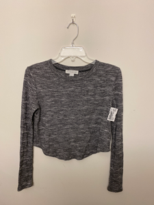 Forever 21 Long Sleeve Top Size Small