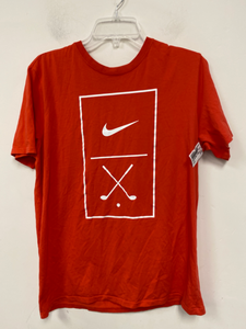 Men's Nike Athletic Top Size Large