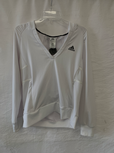 Adidas Sweatshirt Size Medium