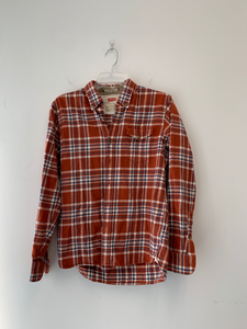 Levi's Long Sleeve Top Size Small