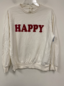 H & M Sweatshirt Size Medium