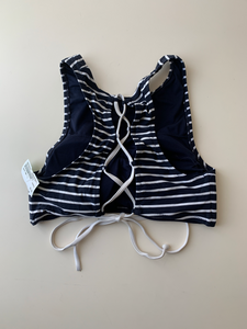 Bathing suit top large