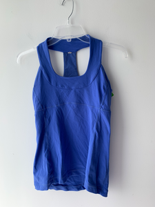 Lulu Lemon Athletic Top Size Large