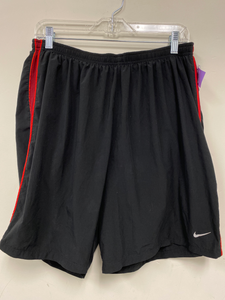 Nike Dri Fit Athletic Shorts Size Extra Large