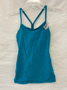 Lulu Lemon Athletic Top Size Extra Small (2)