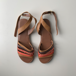 American Eagle Sandals Womens 7