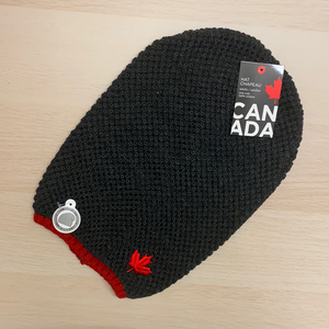 Canada Slouchy Touque