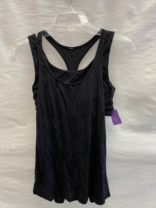 Lulu Lemon Athletic Top Size Small (6)