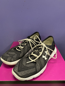 Under Armour Athletic Shoes Womens 8