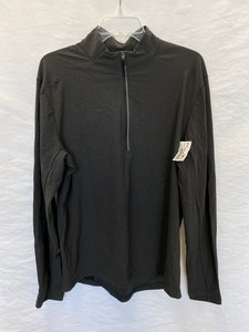 Lulu Lemon Athletic Jacket Size Large