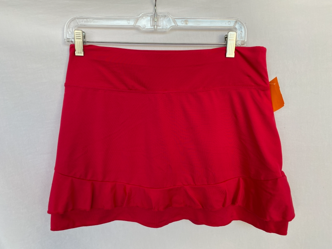 Acx Hot Pink Athletic Skort Size Medium