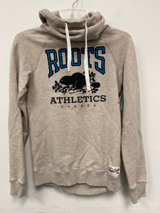 Roots Sweatshirt Size Extra Small