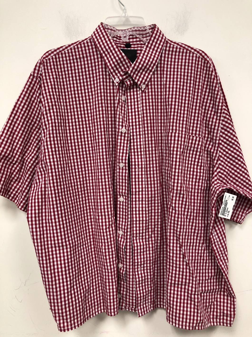 Short Sleeve Top Size XXL
