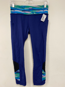 Lulu Lemon Cropped Athletic Pants Size 5/6 (28)