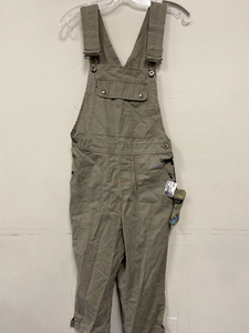Silver Overalls Size 5/6 (28)