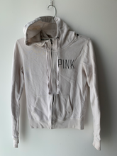Load image into Gallery viewer, Pink By Victoria's Secret Sweatshirt Size Extra Small