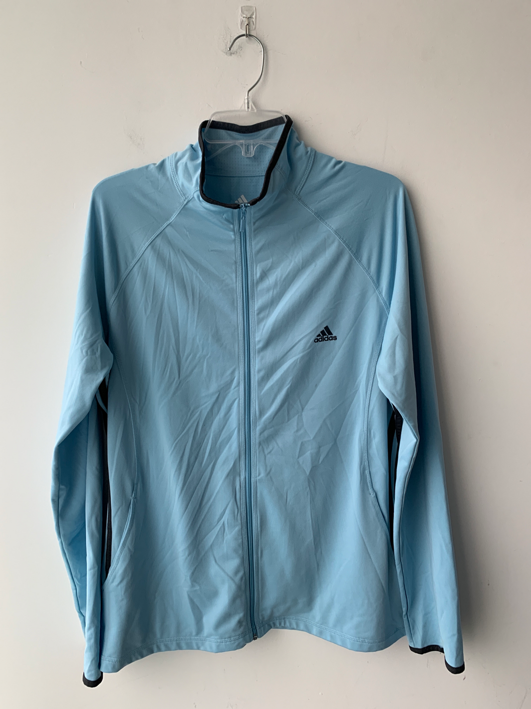 Adidas Athletic Jacket Size Extra Large