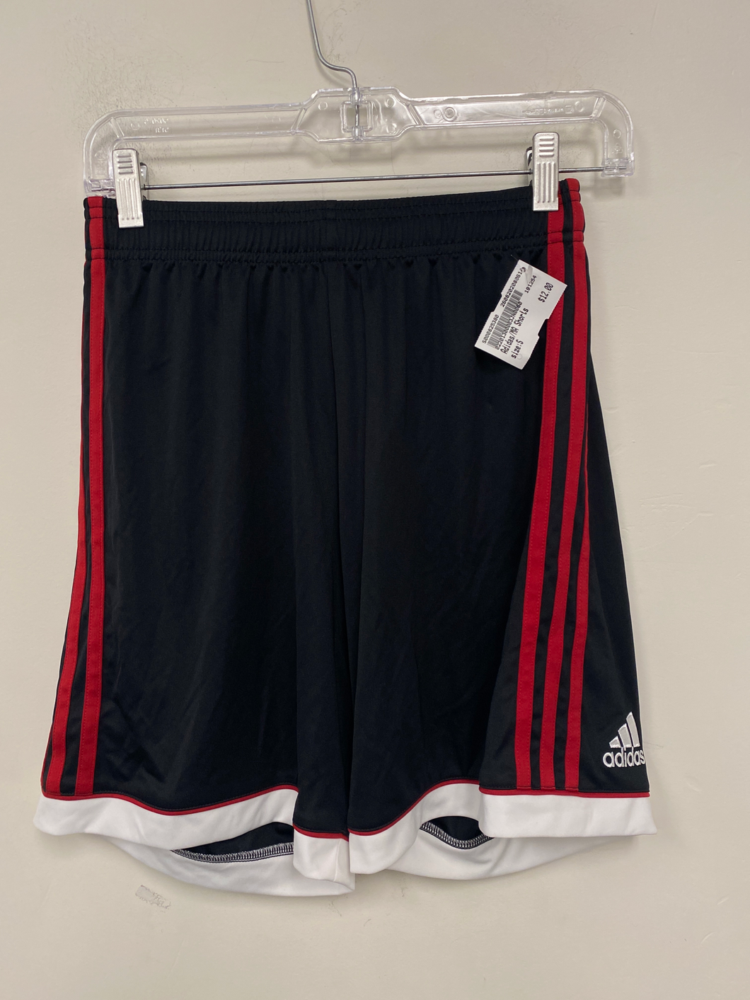 Men's Adidas Athletic Shorts Size Small