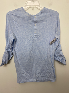 H & M Long Sleeve T-shirt Size Small