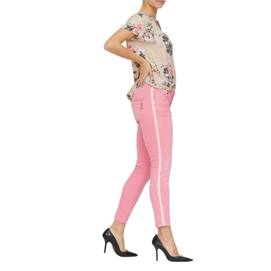 I Say Lucca 7/8th Trousers Pink
