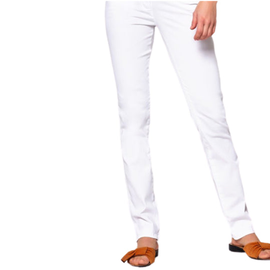 TONI CS Be Loved Summer Jeans White