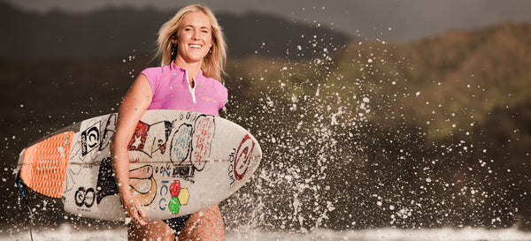 An Evening with Bethany Hamilton