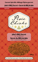 Load image into Gallery viewer, Jake's BBQ Secret - 100g Pouch