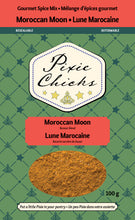 Load image into Gallery viewer, Moroccan Moon - 100g Pouch