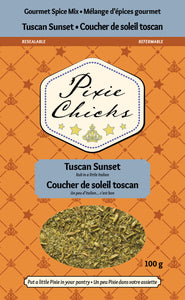 Tuscan Sunset - 100g Pouch